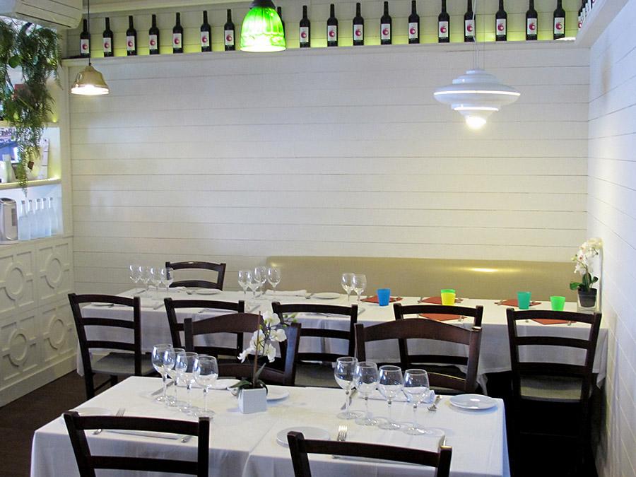 Restaurant al punt cambrils como en casa - Restaurante al punt ...