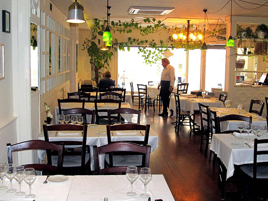 Restaurante al punt cambrils - Restaurante al punt ...